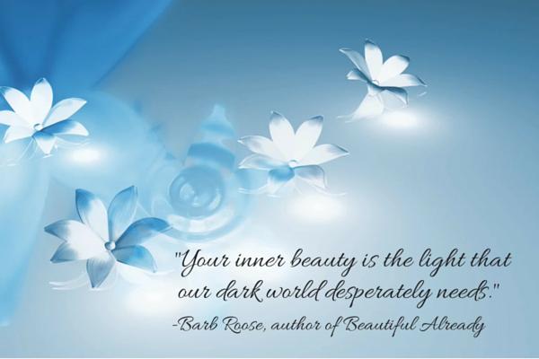 Inner beauty - Beautiful Already