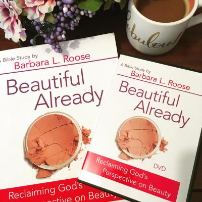 Beautiful Already Bible Study
