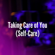 Taking Care of You