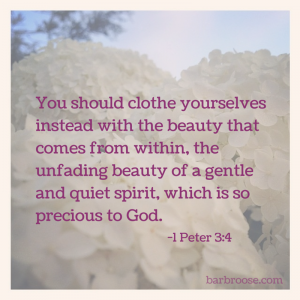 1 Peter 3.4