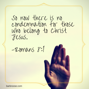 Romans 8.1