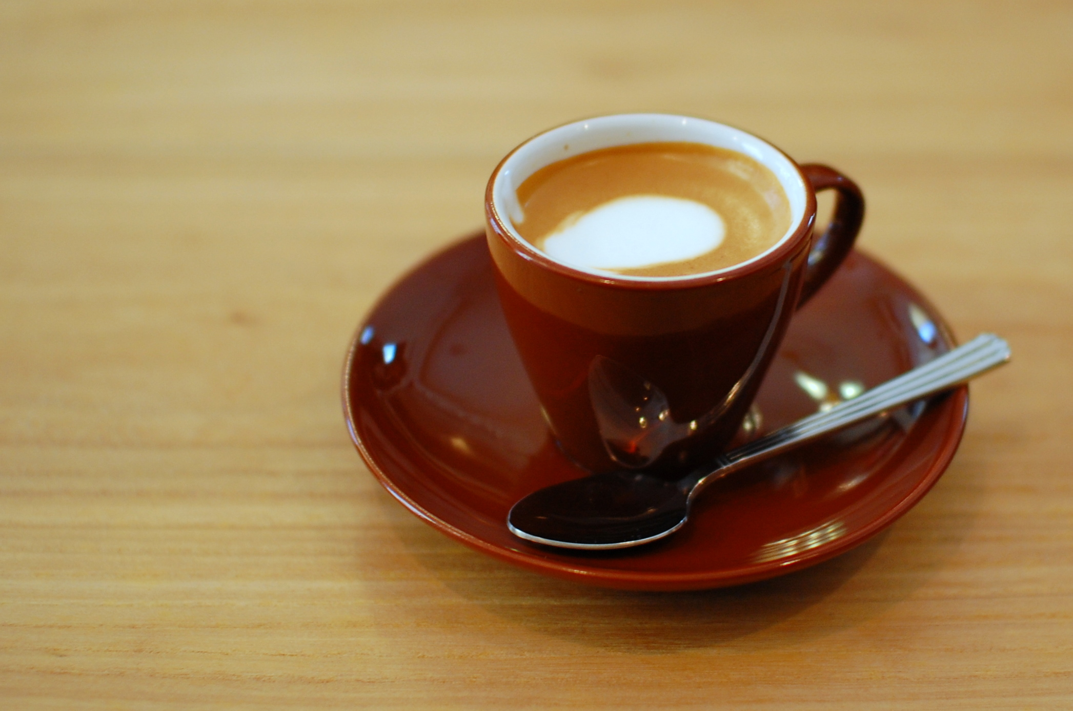 QUIZ: What does your coffee say about you?