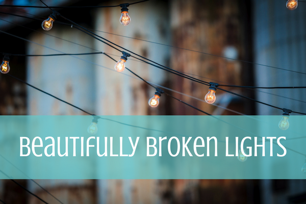 Beautifully Broken Light Listening Guide