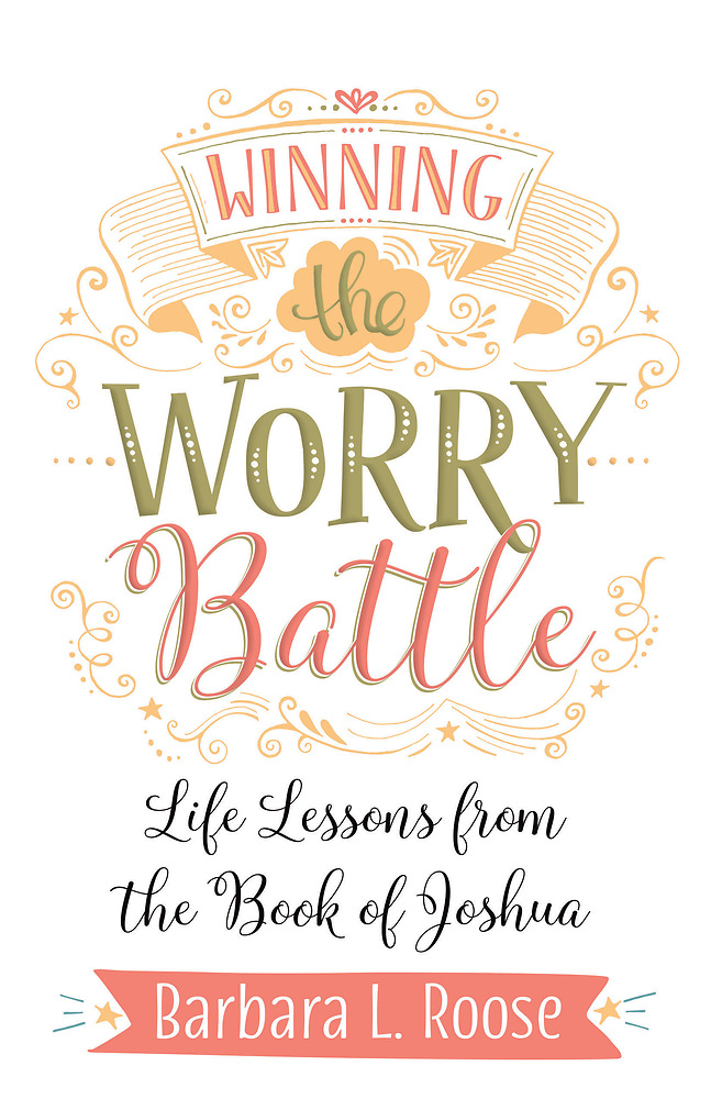 Winning the Worry Battle (Book)