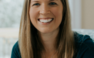 Hope and Help for Caregivers | Interview with Sarah Forgrave