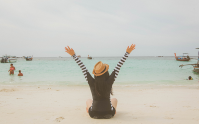 How to Stay Connected to Your Faith in the Summertime