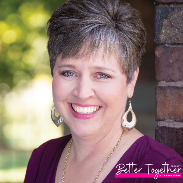 Living the Empty Nest Life   Interview With Jill Savage