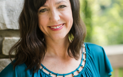 The Good News that Changes Everything | Interview with Melissa Spoelstra