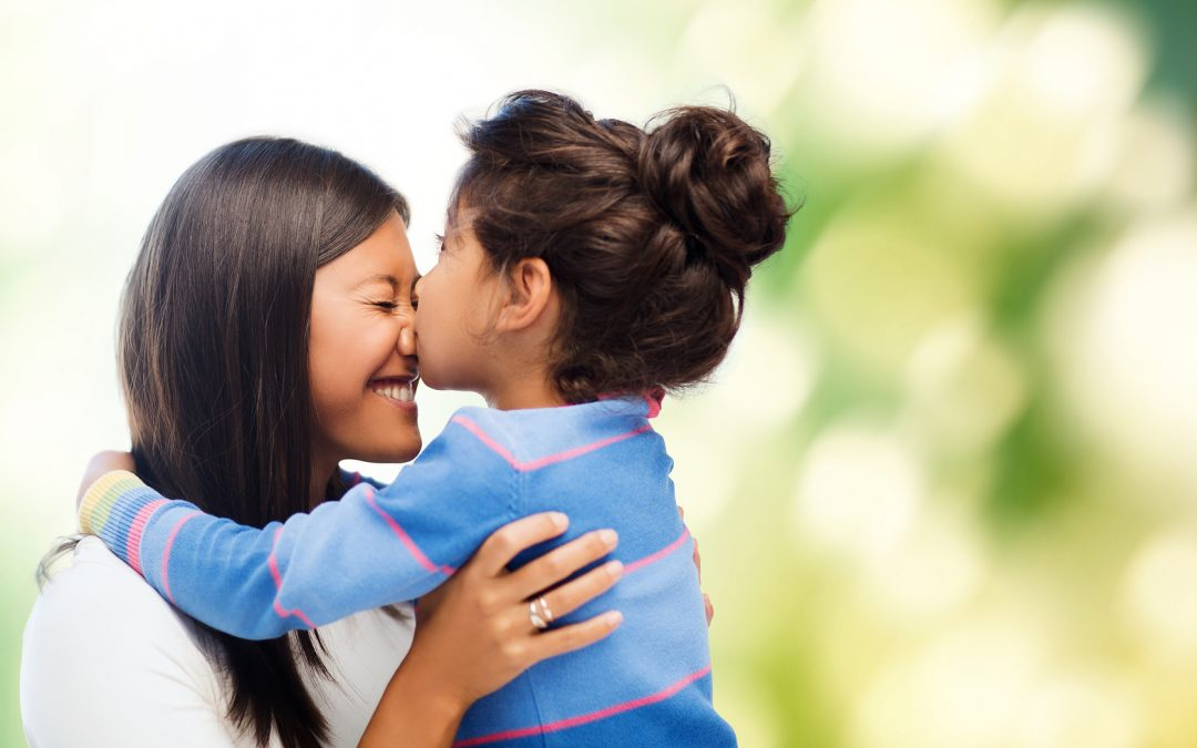 The Secret Sauce to Being More Patient with Your Kids