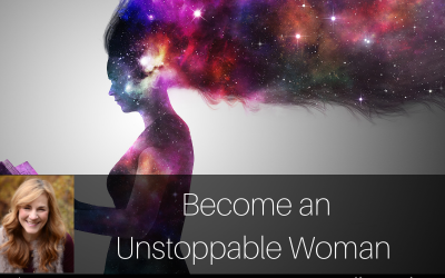 Become An Unstoppable Woman | Interview with Laney Houser