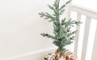 Small Beginnings – Christmas 2019