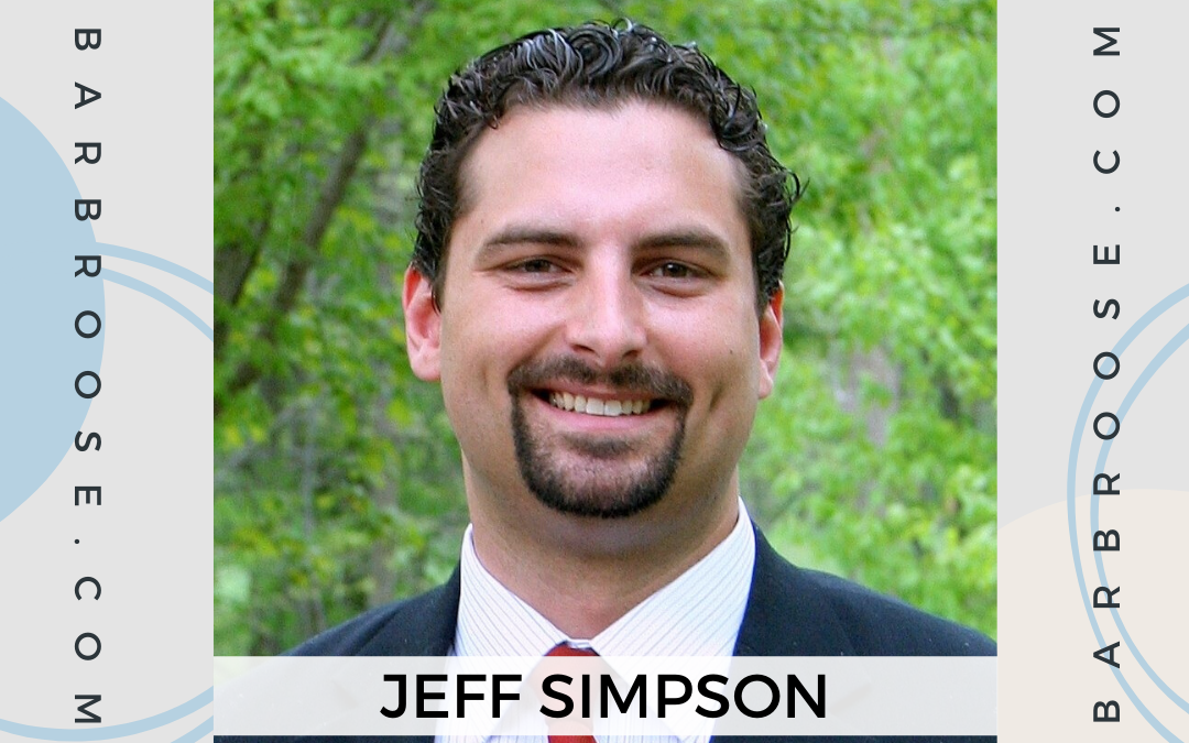 Navigating Legal Issues During the Pandemic | Guest Jeff Simpson, Attorney