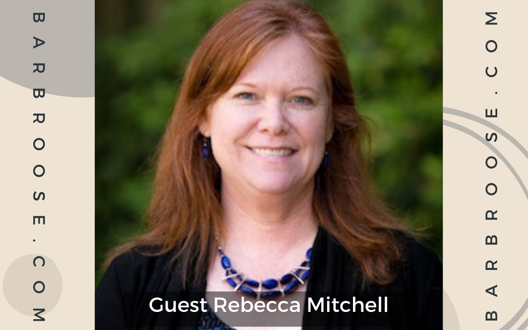What a Divorced Woman Needs to Heal with Rebecca Mitchell
