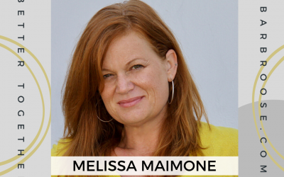 Hope IN the Midst of Depression with Melissa Maimone