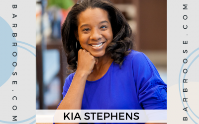 Hope for the Fatherless on Father's Day with Kia Stephens
