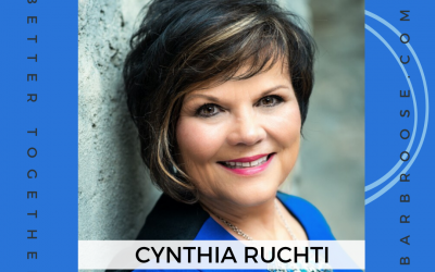 Hope, Help & Hoarders with Cynthia Ruchti