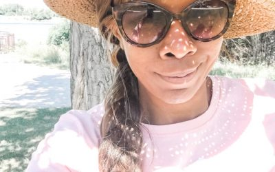 An Almost Perfect Get-Away Day…(A poem about living as a person of color)