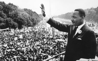 "Still Dreaming: The 57th Anniversary of MLK Jr's ""I Have A Dream"" Speech"