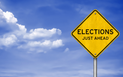 Win Your Election Anxiety Worry Battle!