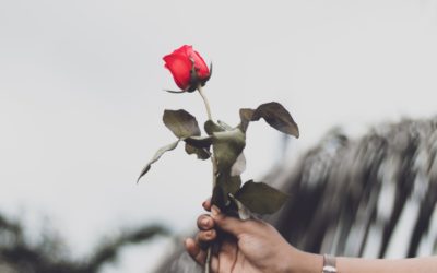 God, Please Take It Away: When Your Struggle Sticks Around…