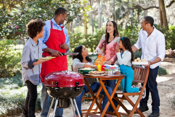 Five Ways to Avoid Fights at Family Gatherings